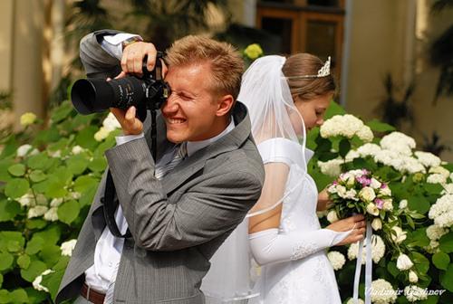 Как выбрать свадебного фотографа в Нижнем Новгороде?